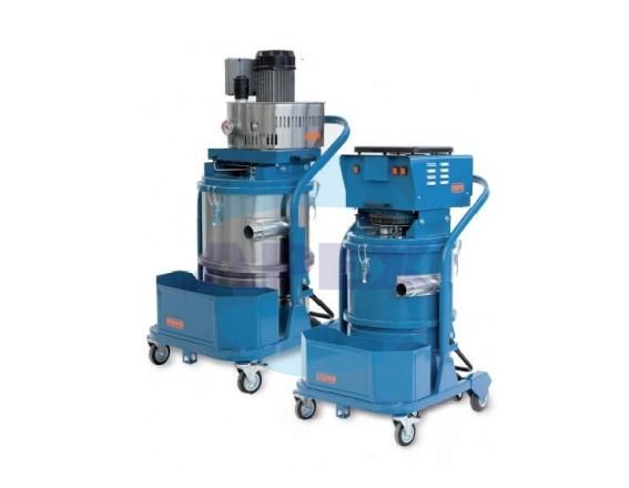 Aspirator Industrial Soteco ATEX Zona 21 (STD 400)
