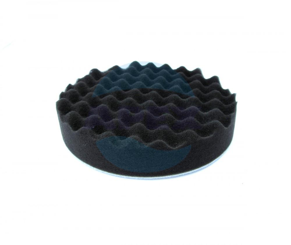 Burete Polish Black Antiholograma D150