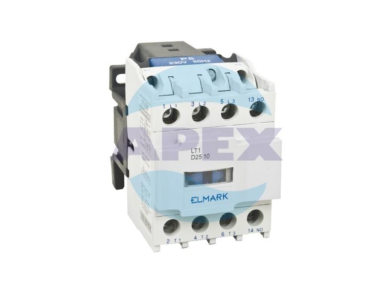 Contactor LT1-D1810 Elmark