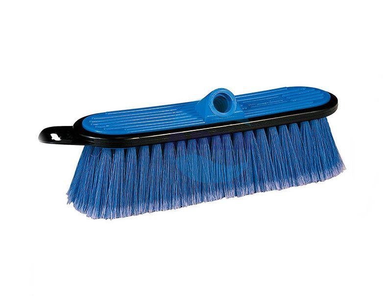 Perie spalat echipamente, masini, prelate, jgheaburi Soft Flow-Thru Brush