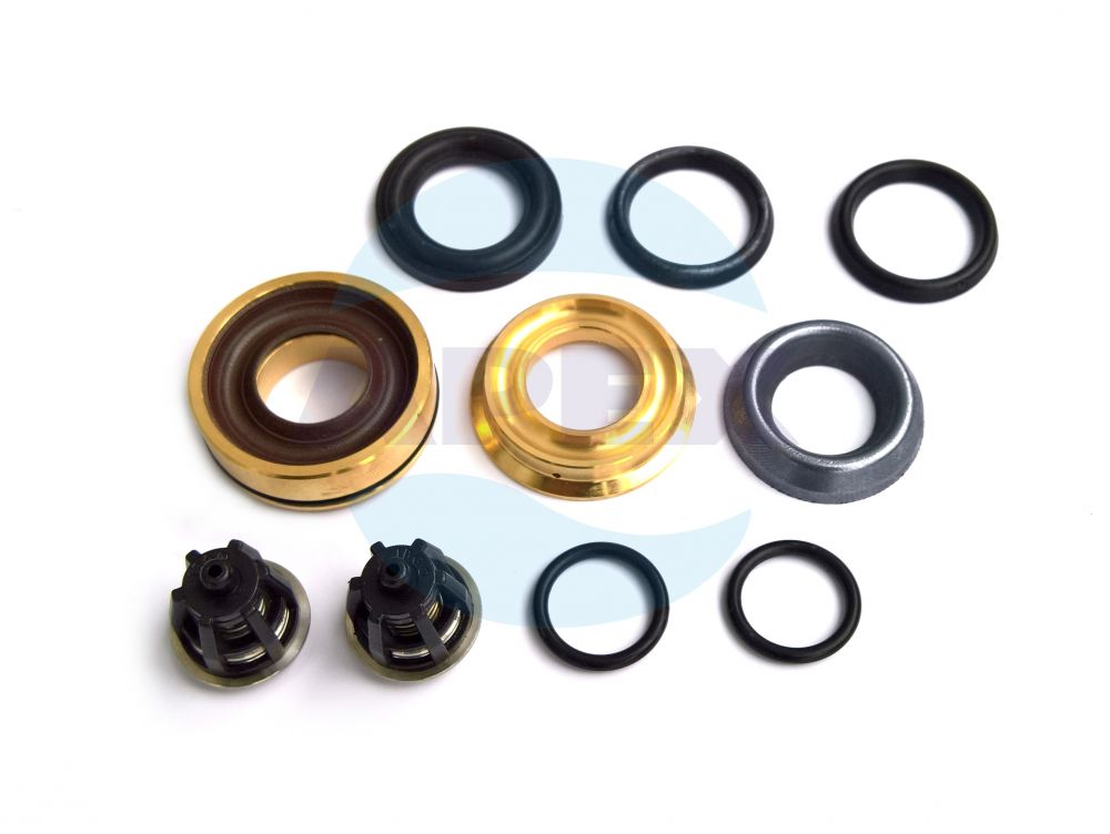 KIT 100 Interpump - set de piese pentru pompe inalta presiune pe apa calda D20