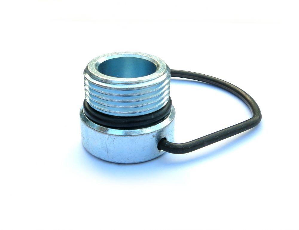 Capac nebulizator inox