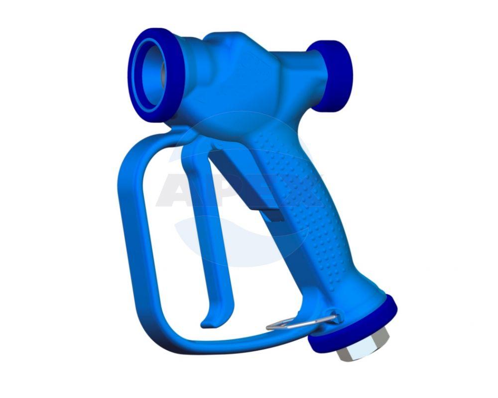 Pistol pentru aparat de spalat cu joasa presiune - Spalare RB 35