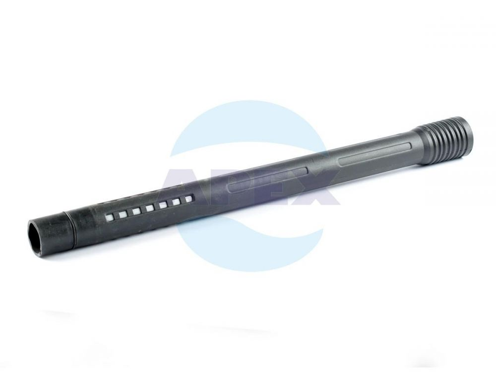 Prelungitor furtun aspirator plastic D32
