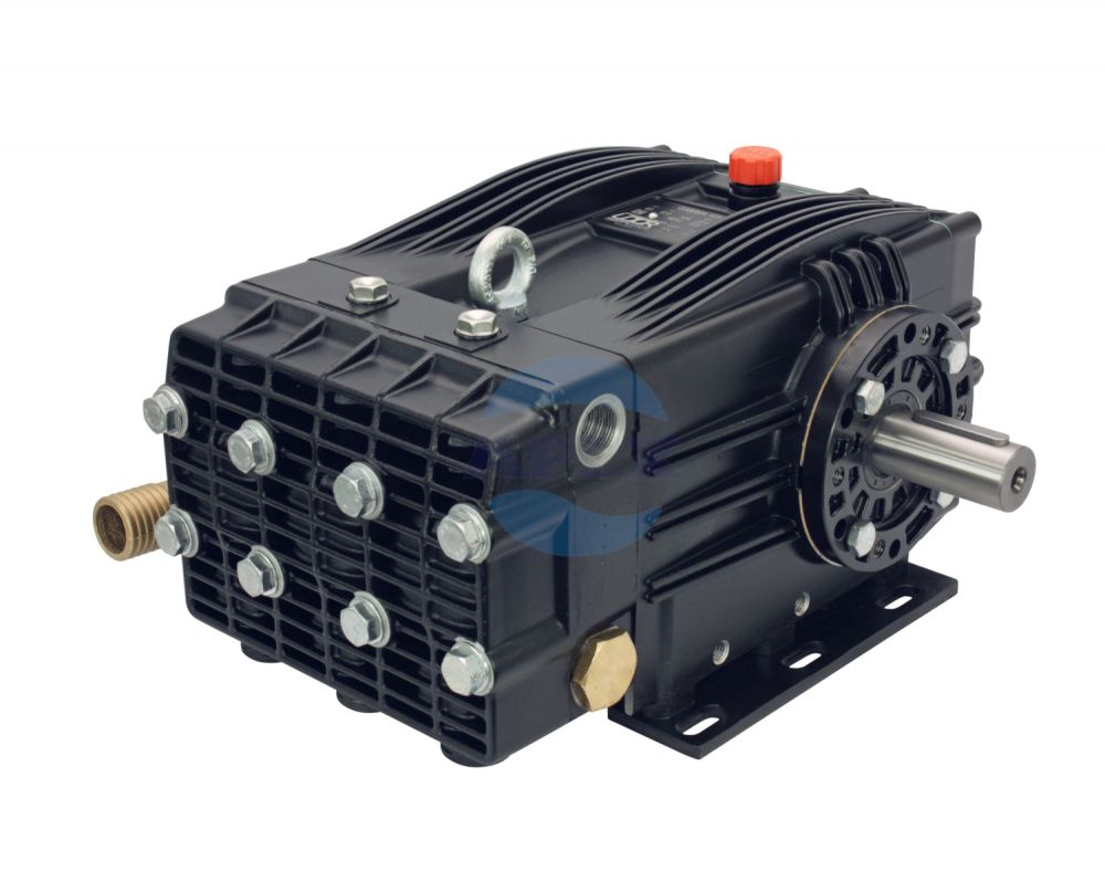 Pompa presiune industriala Udor Gamma 105 TS 1C