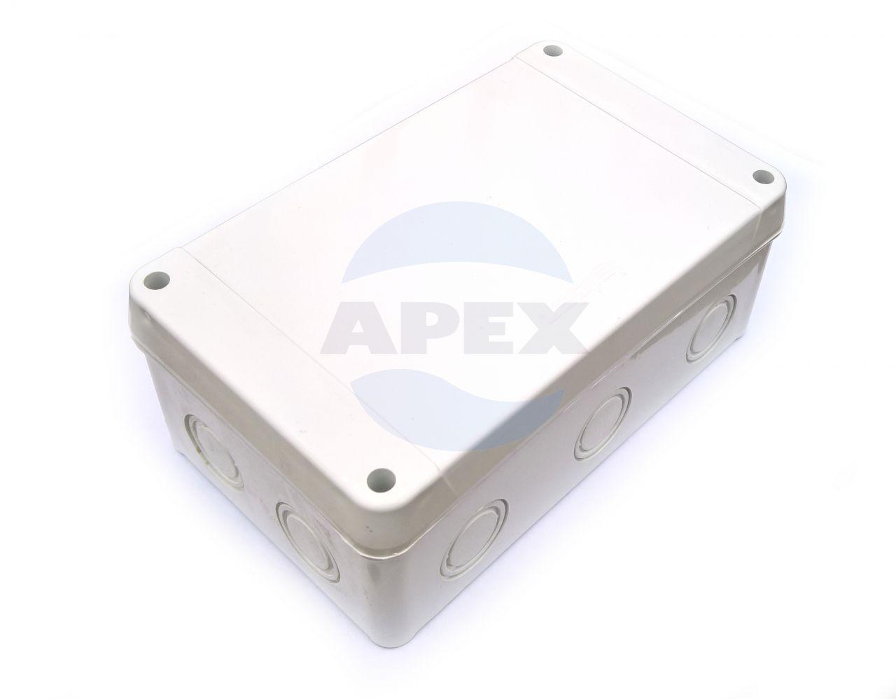 Cutie electrica 110x180x70, IP65
