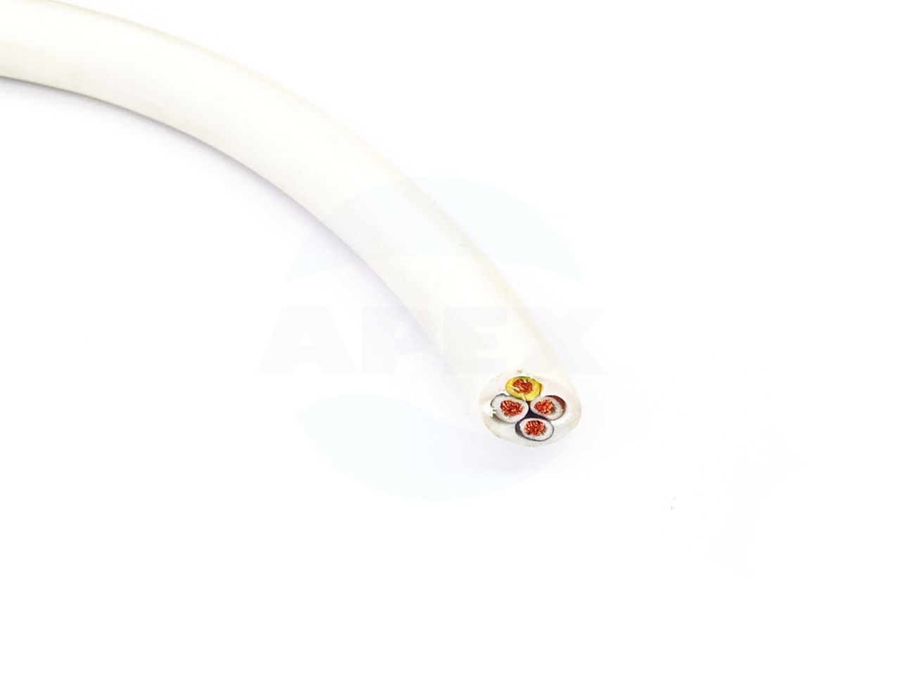 Cablu electric 4x2,5