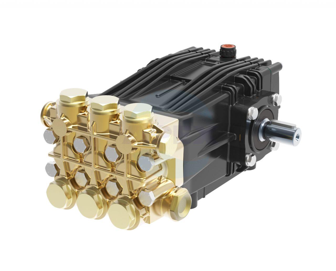 Pompa spalare cu presiune UDOR C30/20