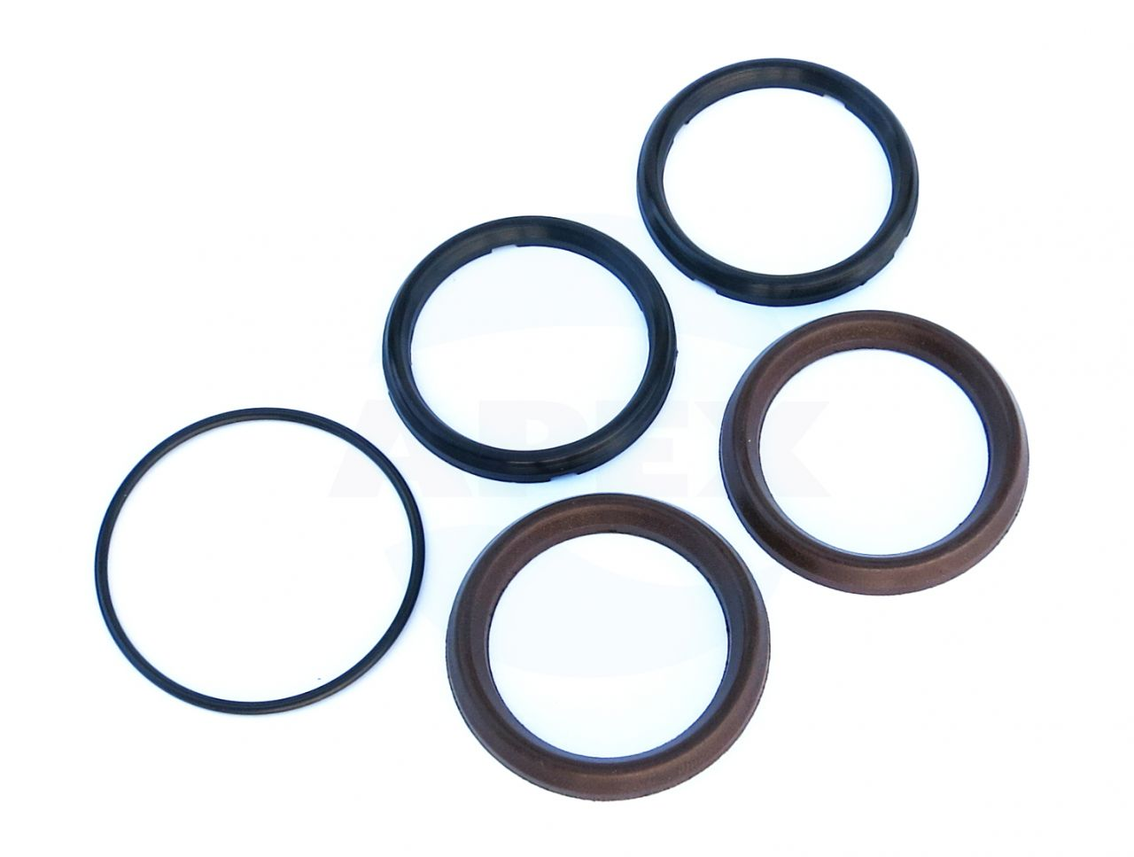 KIT U549 Garnitura piston UDOR GAMMA (6+6+3 buc)