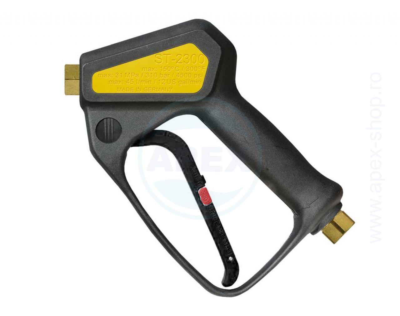 Pistol presiune profesional pentru echipamente spalare ST2300