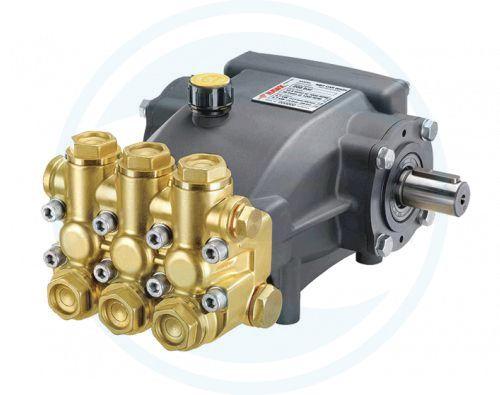 Pompa de spalat cu presiune Hawk NMT 1520R