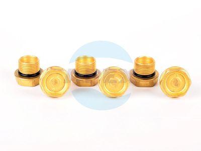 KIT 4 Interpump Dop Pompa presiune