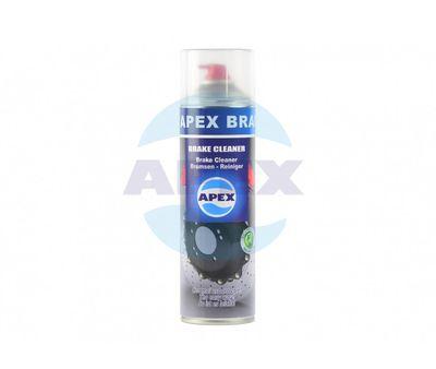 Aerosol pentru curatare frâne Apex Brake Cleaner
