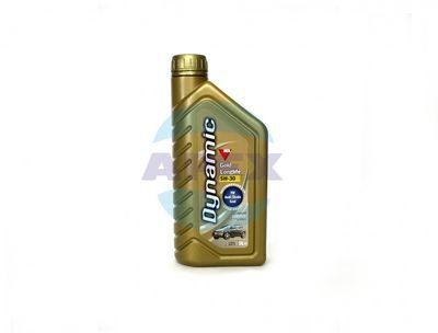 MOL Dynamic Gold Longlife 5W-30ulei sintetic pentru motor - 1L