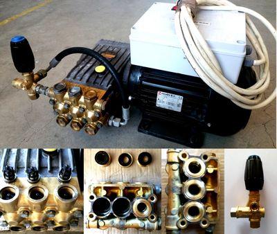 Grup Pompare RECONDITIONAT Second Hand Apex Motor&Pump Grup (refurbished)
