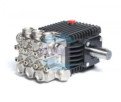 Pompa Presiune Apa Calda Interpump HT 6311R Inox