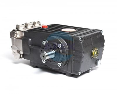 Pompa Presiune Apa Calda Interpump HT 4723R Inox