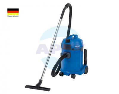Aspirator profesional COLUMBUS SW-32P - Aspiratorul este ideal pentru curățarea suprafețelor de dimensiuni mici și mediu.