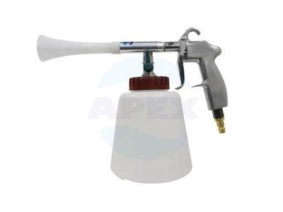 Pistol Tornador Gun - Dispozitiv de curatare interioare
