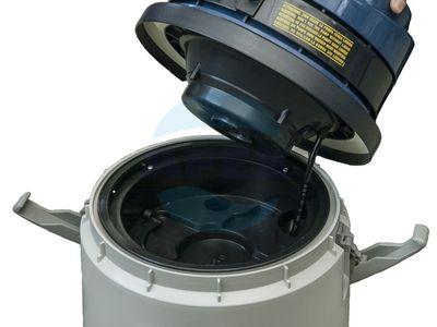 Aspirator profesional cu spalare ( Extractor ) Soteco CLEAN