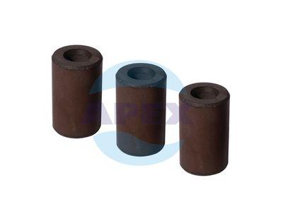 KIT H2 piston ceramic D18 pompe presiune HAWK 3buc - Compatibilitate pompe seria: ST, MT, MTI, HC