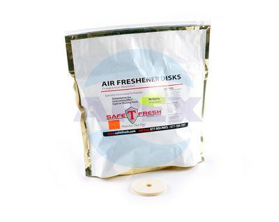 Discuri de postav parfumate Sattelite Air Freshner