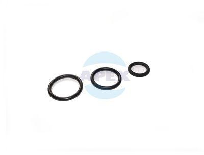 SET garnituri Cupla Rapida ARS220 - SET garnituri O-ring de cauciuc ARS220, ARS350