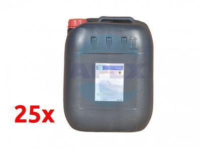 A-CLEAN LICHID ANTIGEL W-OIL G12, 25x20 KG - Lichid antigel de înaltă calitate pentru toate motoarele moderne