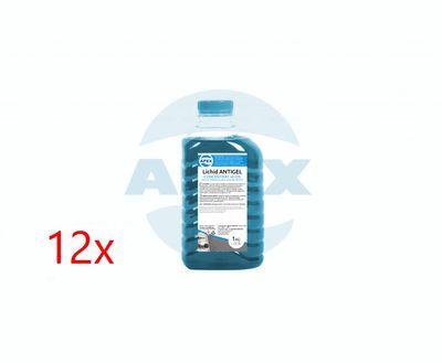 A-CLEAN LICHID ANTIGEL APEX BLUE 1KG - Lichid antigel CONCENTRAT