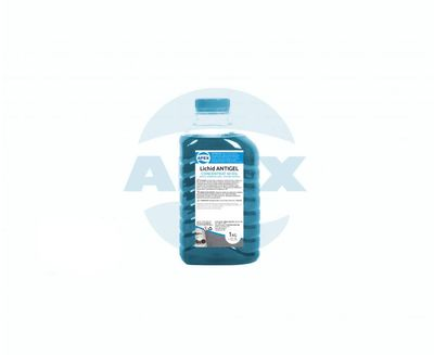 A-CLEAN LICHID ANTIGEL APEX BLUE 1KG