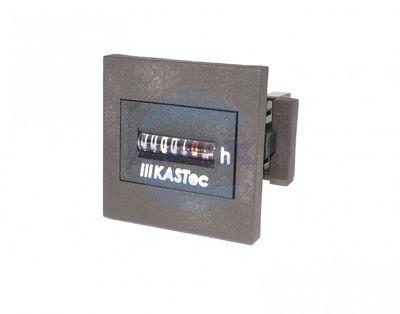 Contor ore functionare - Este un instrument dedicat pentru masurarea si memorarea timpului de mers