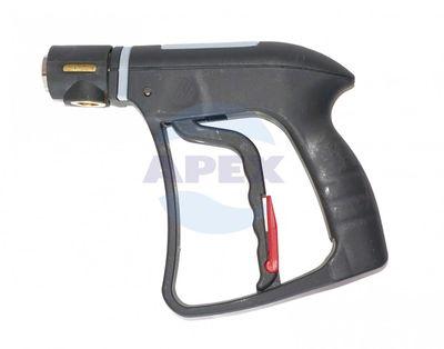 Pistol de pulverizat cu abur STEAM GUN ST-860 - Proiectat pentru o temperatura medie de pana la 200 ° C si pentru o presiune de lucru de max. 20 bar