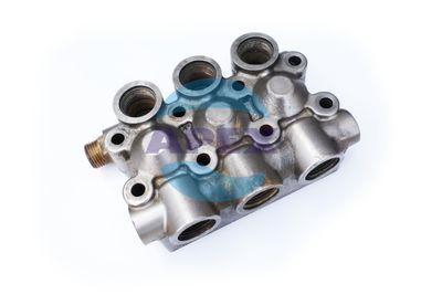 Chiuloasa pompa presiune din inox Interpump WS - reconditionat