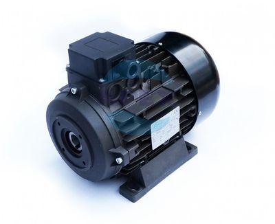 Motor Monofazic Ravel pentru pompe presiune 2.9KW - Motor EM H112 Hp4 4P, 220V, condensator inclus