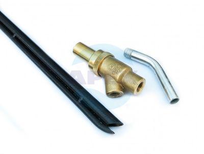 Dispozitiv hidrosablare pentru echipamente inalta presiune  TS8 - 0,45mm