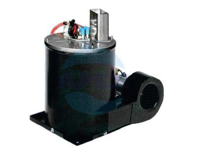 Boiler mobil G400, 150bar