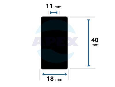 Piston Ceramic pompa spalare UDOR U30