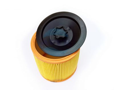 Capac Filtru HEPA pentru aspiratoare profesionale