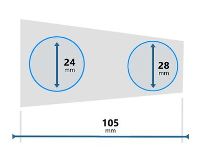 Cuplaj Elastic pompe presiune