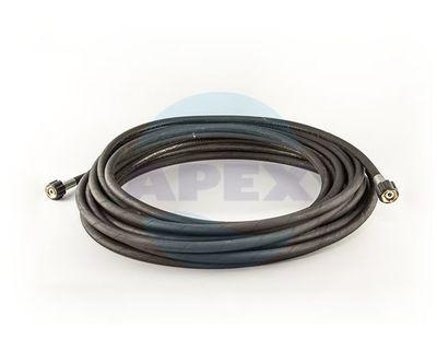 KIT Complet spalare - spumare Interpump WS151 (200bar, 15L/min)