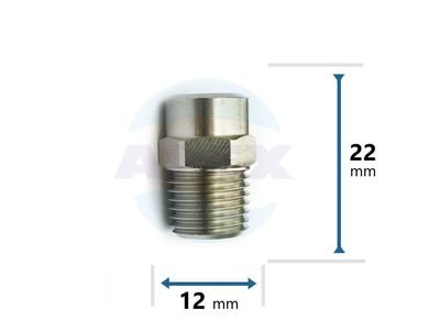 Duza ceramica spalare 25-0,60 mm