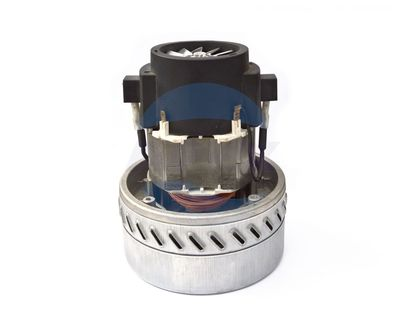 Motor aspirator 1400W  Soteco VOLCAN rezistent la temperaturi inalte