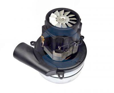 Motor tangential pentru aspiratoare 12V
