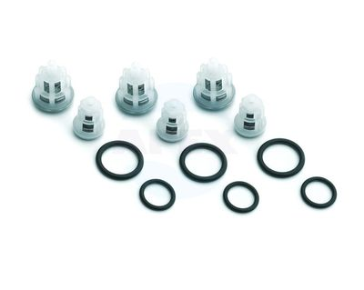 KIT 269 Interpump - set supape pompa presiune E3B