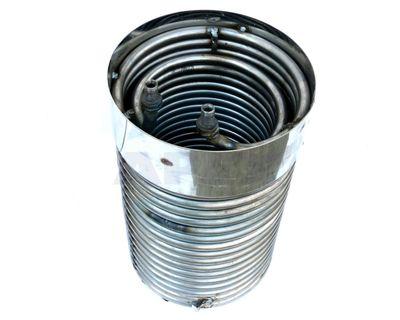Serpentina Caldarina (Boiler) pentru aparate spalare cu apa calda S30