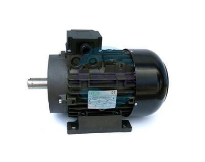 Motor Electric asincron RAVEL Trifazic 4KW cu AX