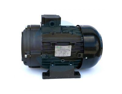 Motor Ravel electric asincron trifazic 5.5KW cu cuplaj elastic