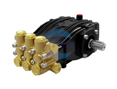 Pompa presiune UDOR 200 bar - BC 21/20