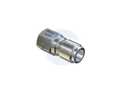 Cupla Tata Scurta lance spalare Ars178 1/2M BSP