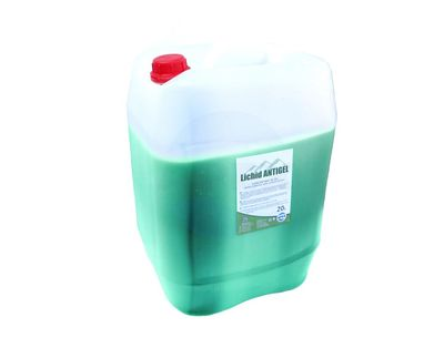 A-CLEAN LICHID ANTIGEL Concentrat Woil  20L